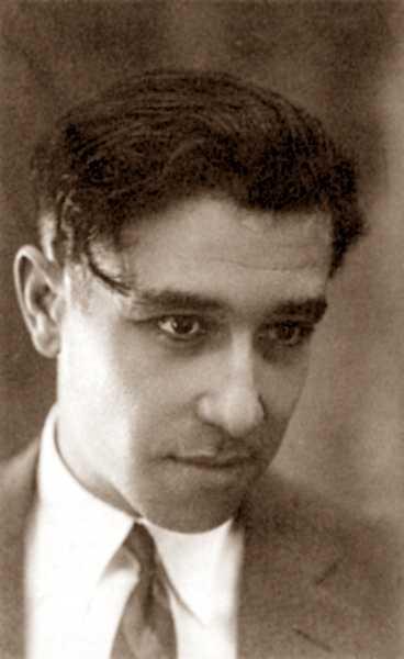 Gil Bel Mesonada