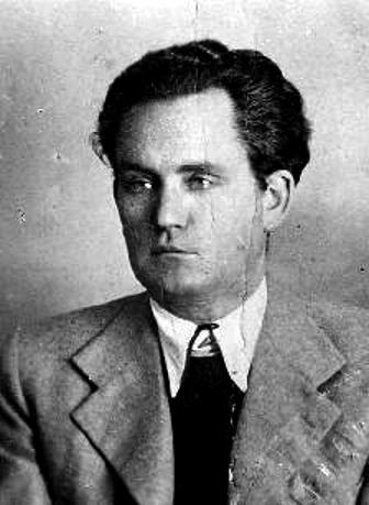 Vicente Gil Franco