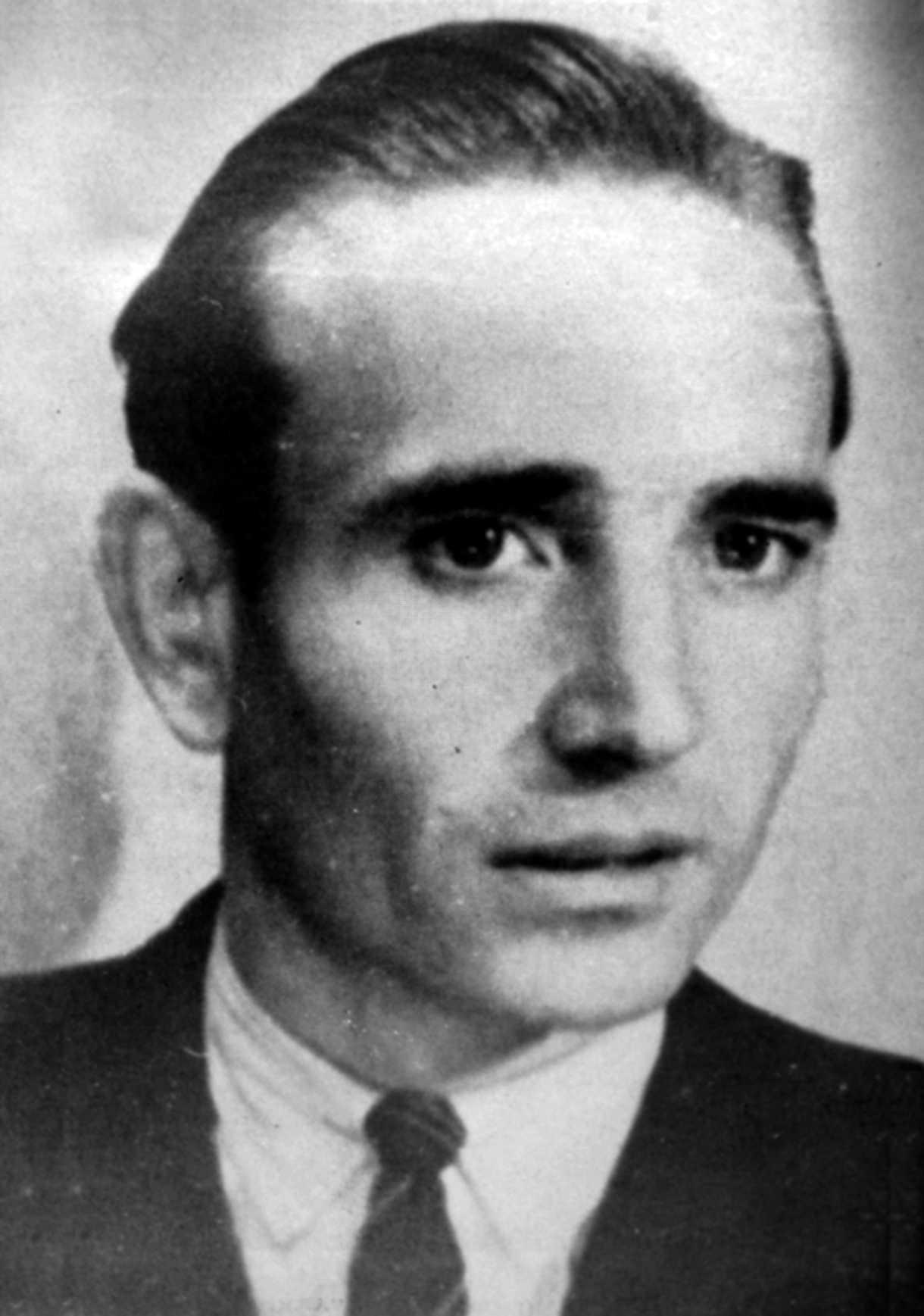 Antonio Gil Oliver