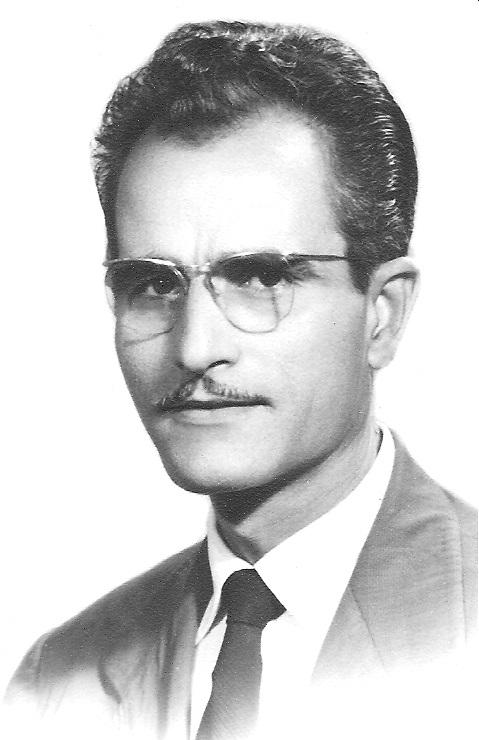 Roberto Giménez Ferrer