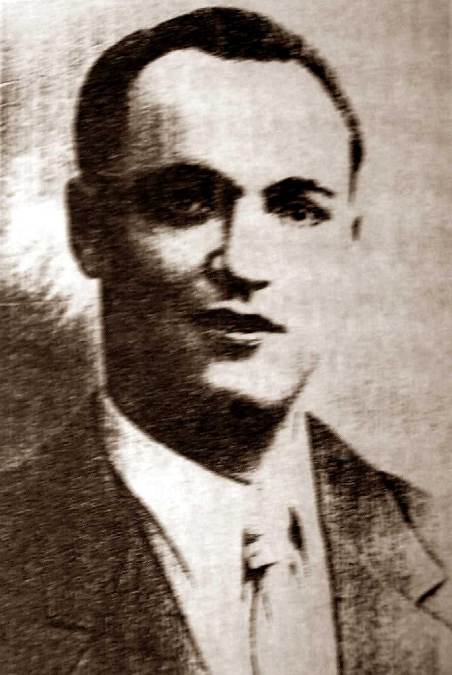 Pascual Giménez Tomás