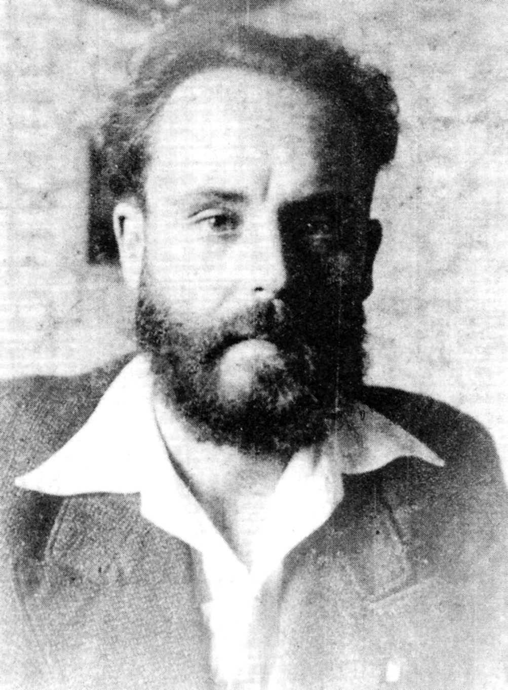 Honorio Gimeno Pérez