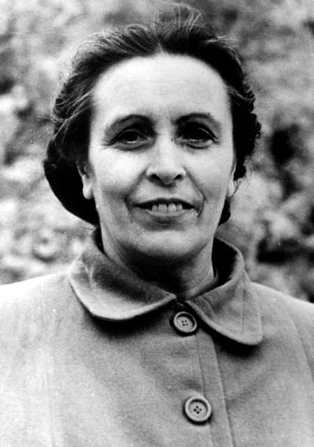 Giovanna Berneri (1960)