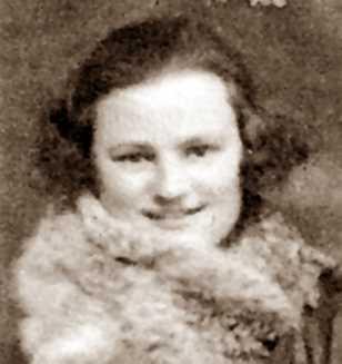 Felicita Girolimetti (1922)