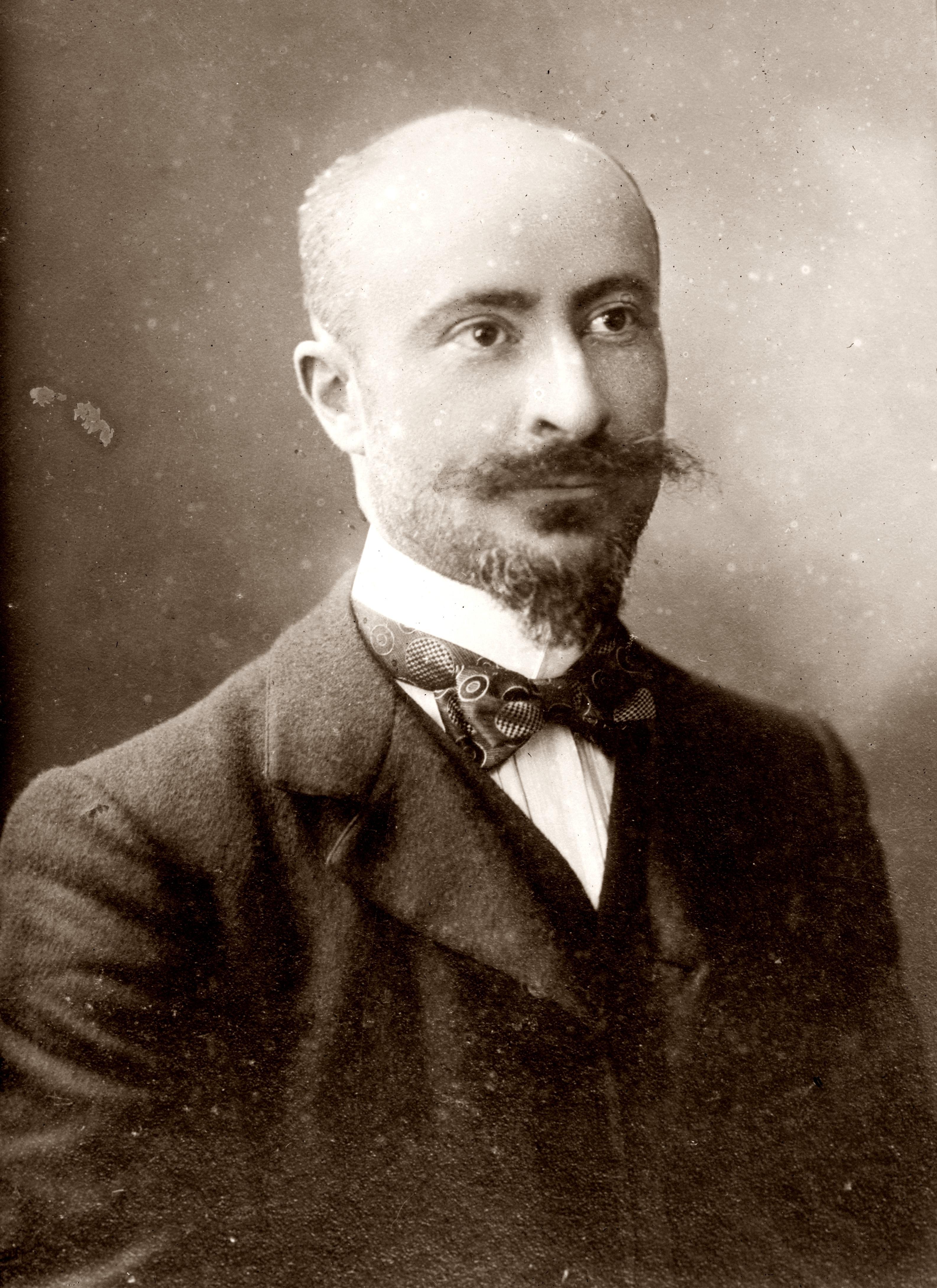 Urbain Gohier (1912)