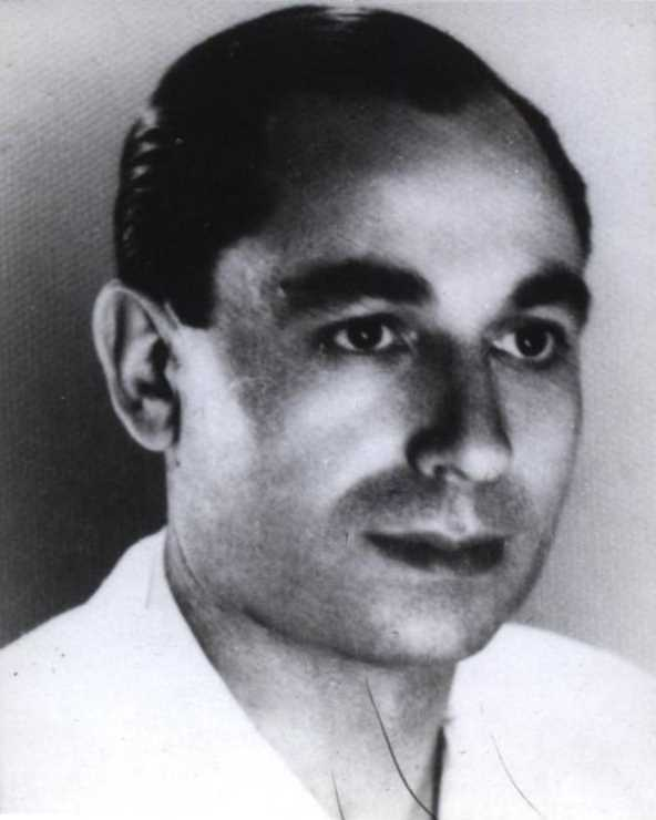Domenico Golosio