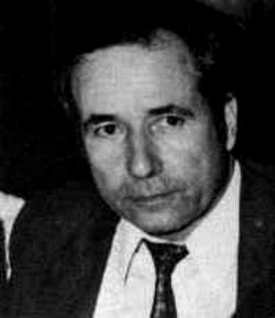 Juan Gómez Casas