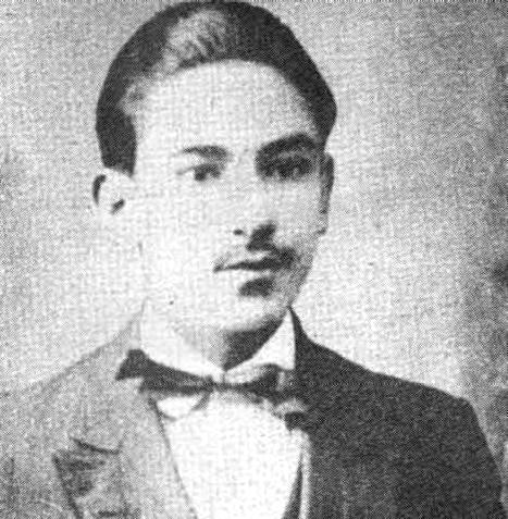 José Domingo Gómez Rojas