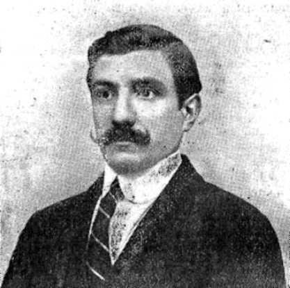 Edmundo González Blanco
