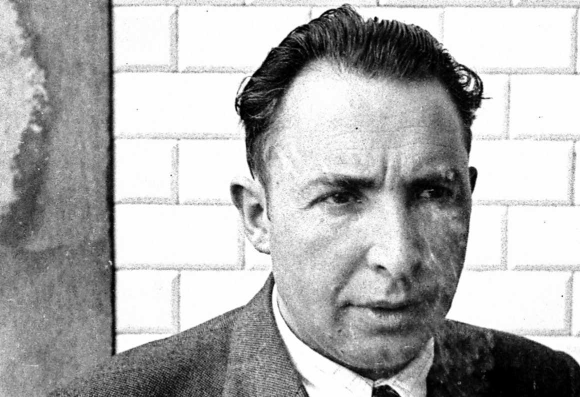 Avelino González Mallada (Gijón, 1937)