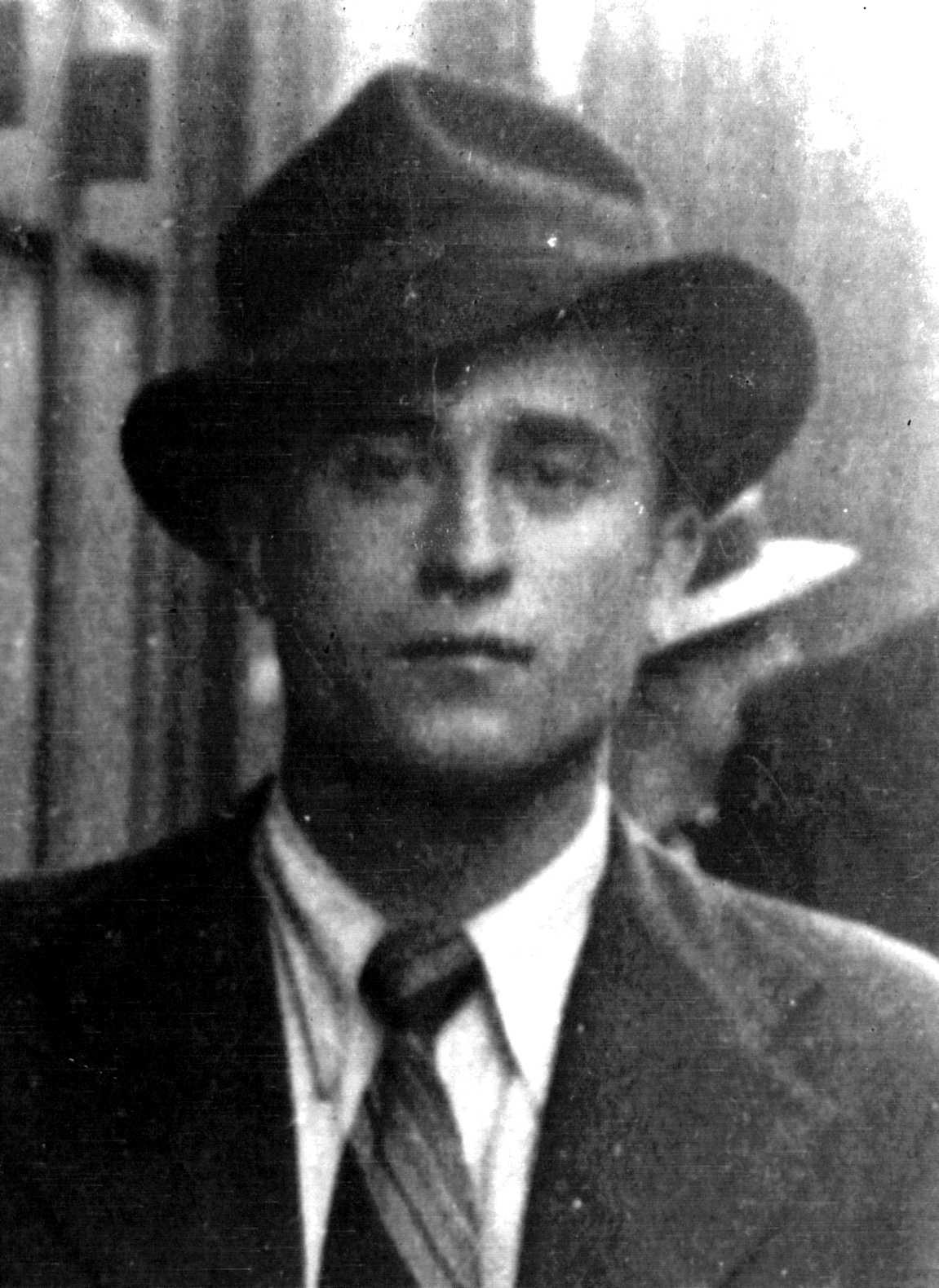 Ramon González Sanmartí