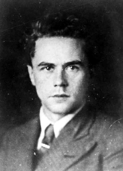 Ferdinand Götze