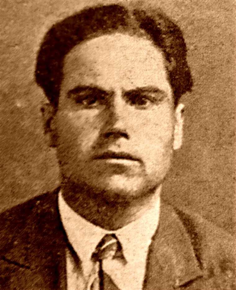 Antonio Gozalbo Gasque