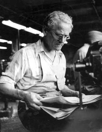 Virgilio Gozzoli (Nova York, 1950)