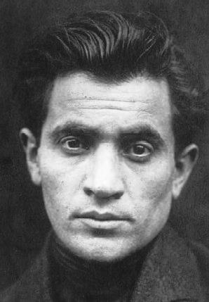 Alexander Granach (1920)