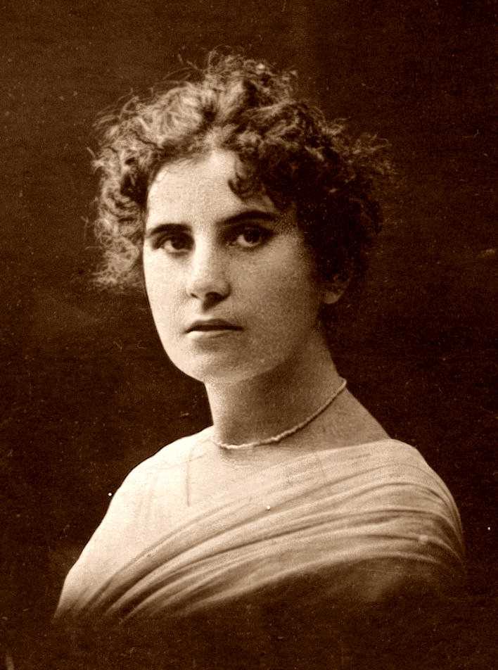 Pilar Grangel