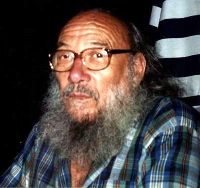 Lucien Grelaud (maig 1999)
