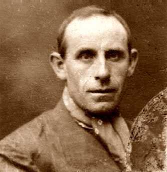 Julián Grimal Díez
