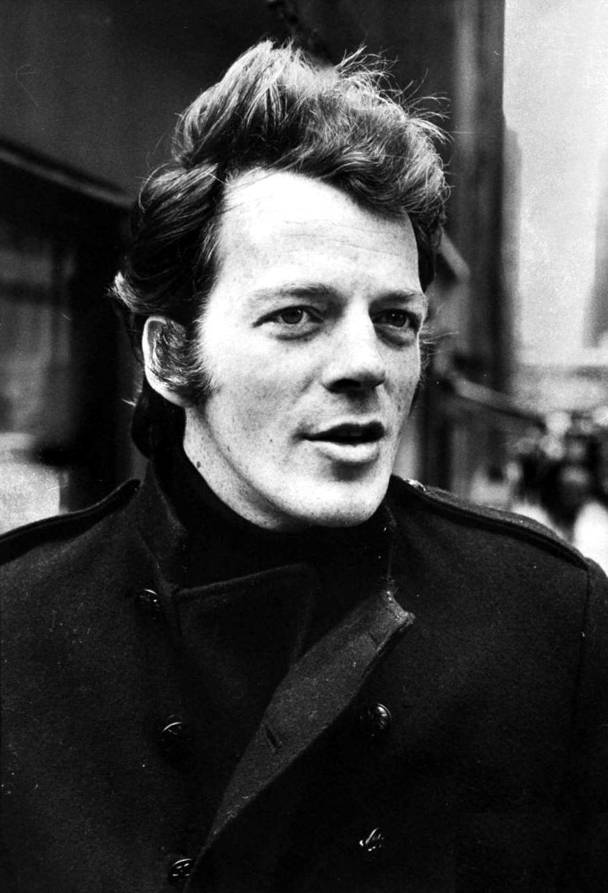 Emmett Grogan fotografiat per John Dominis (1972)