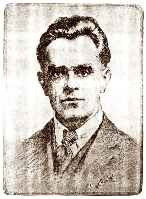 Philip Grosser