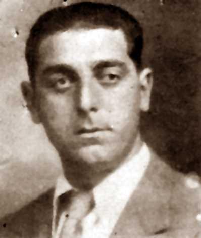 Bruno Gualandi