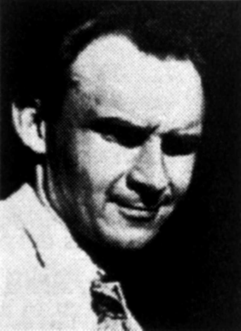 Martín Gudell