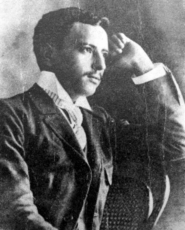 Práxedis G. Guerrero