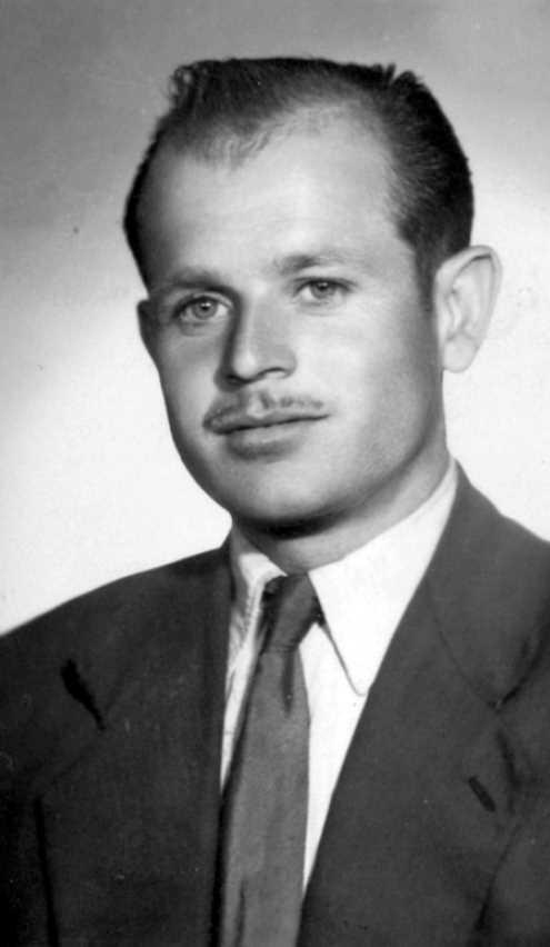 Juan Gutiérrez Arenas (Jaca, 1955)
