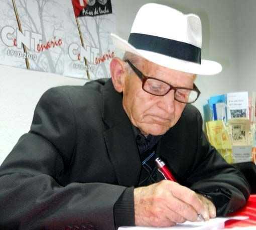 Juan Gutiérrez Arenas (2010)