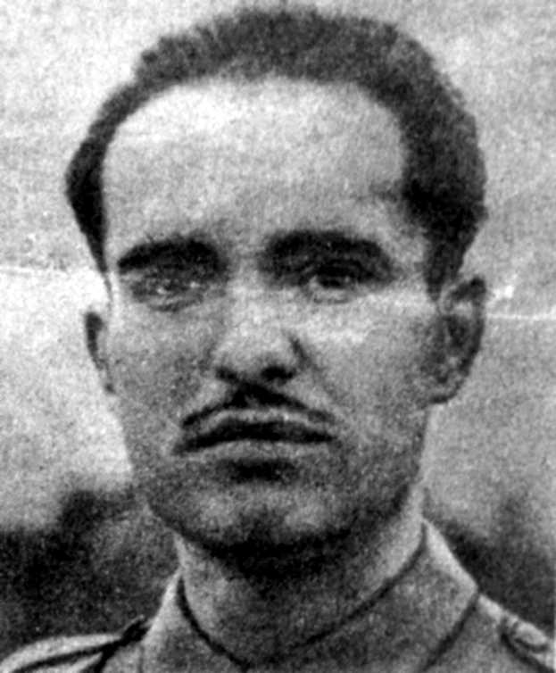 Rafael Gutiérrez Caro