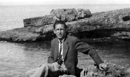 Fernando Gutiérrez Rojas (Lisboa)