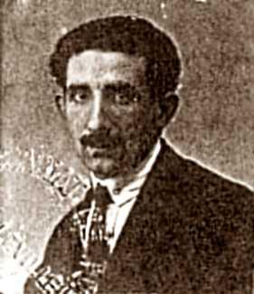 Lucien Haussard (ca. 1921)