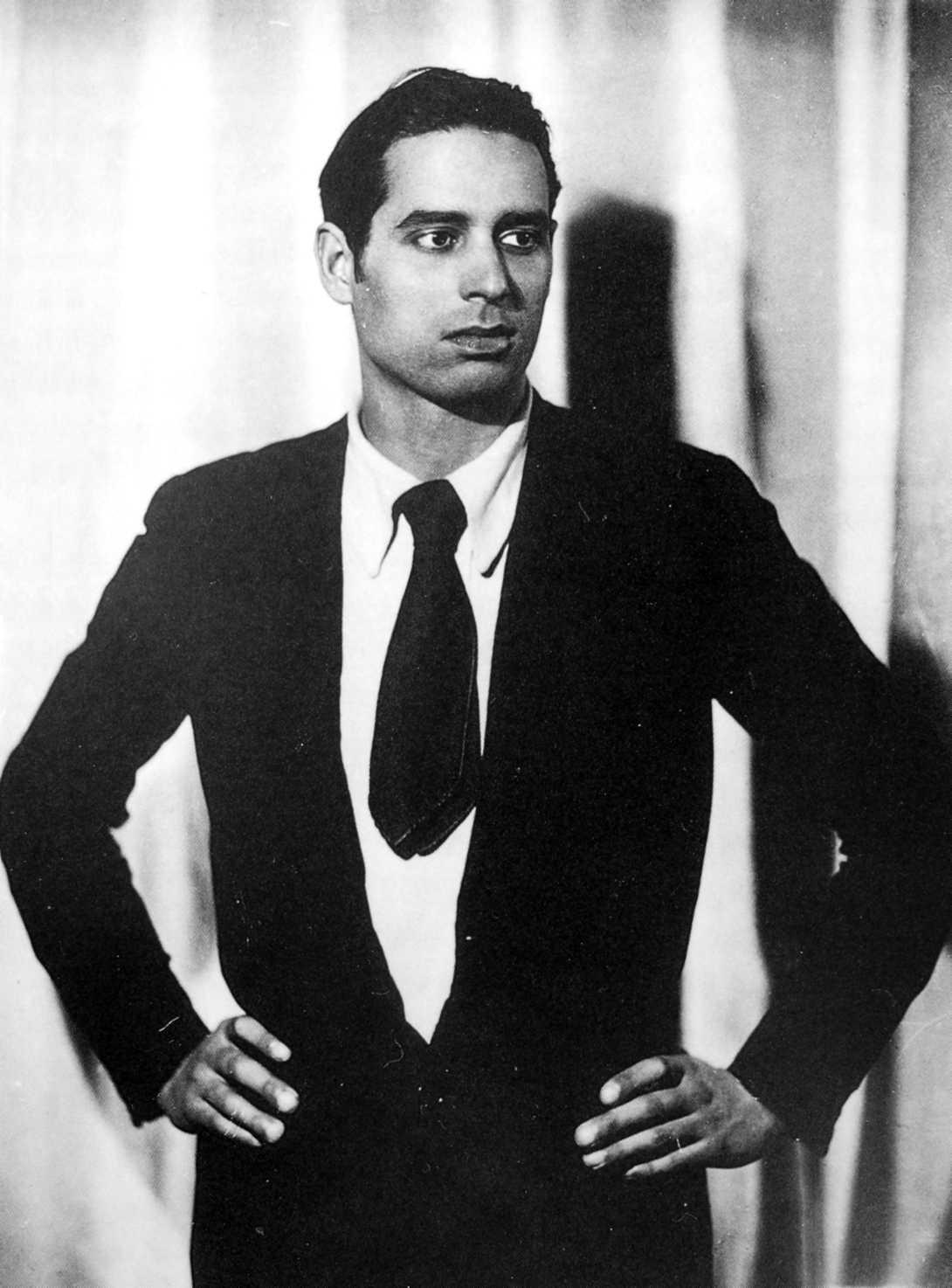 Helios Gómez (Moscou, 1933)