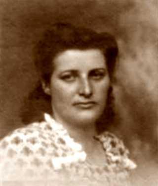 Isabel Hernández Marichal