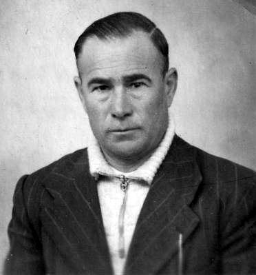 José Hernández Pérez