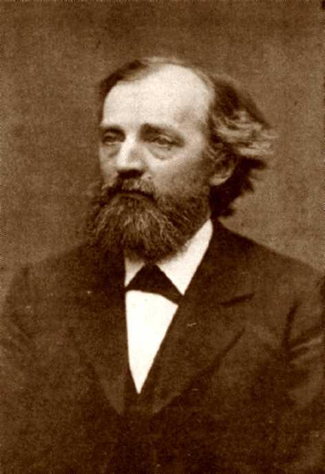Ezra H. Heywood