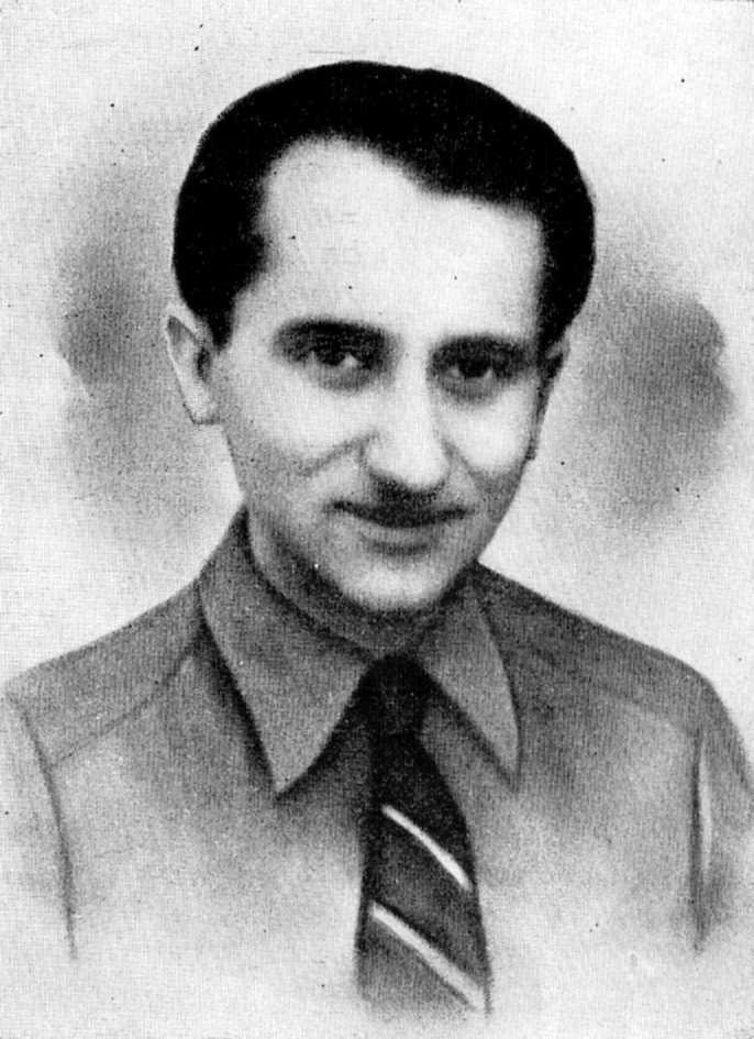 Eliezer Hirszauge