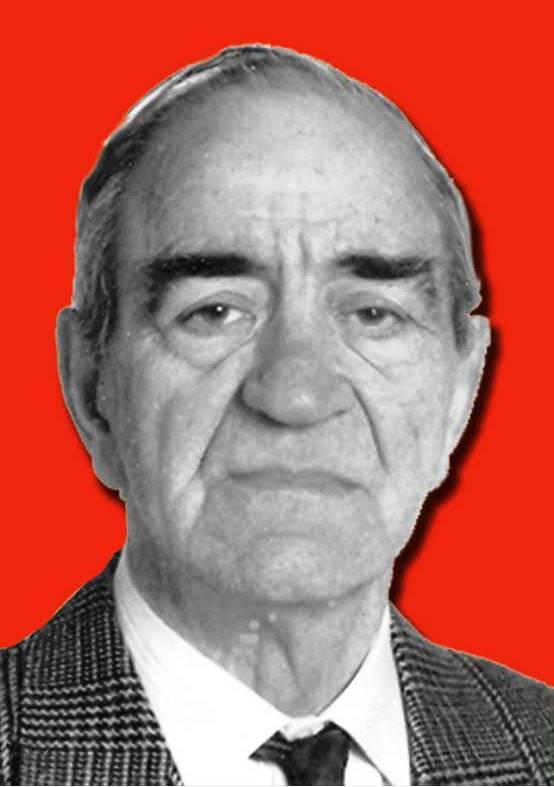 Francisco Carrasquer