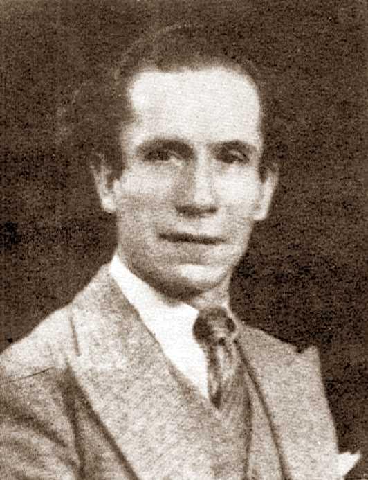 Jacinto Huitrón Chavero