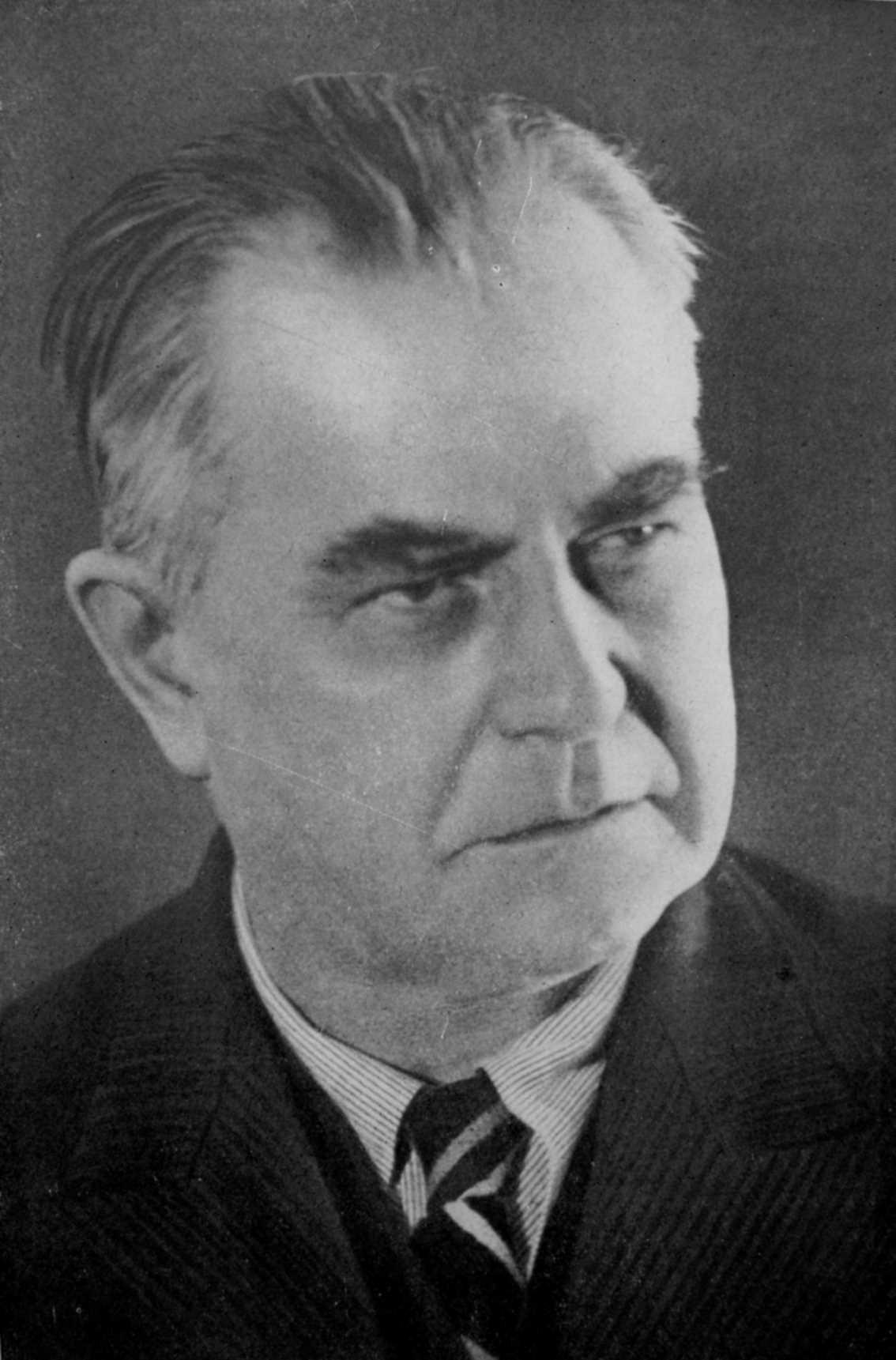Eugène Humbert