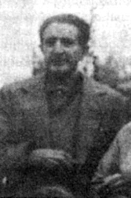Ildefonso González Gil