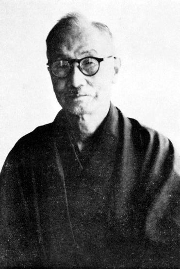 Sanshiro Ishikawa