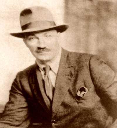 Jack White (ca. 1930)