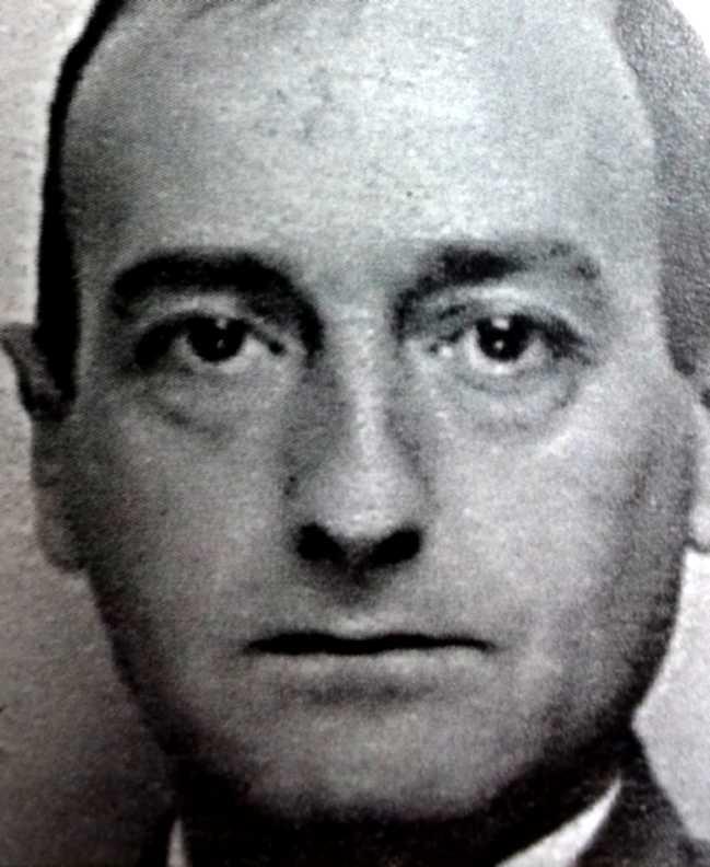 José Jarne Peiré