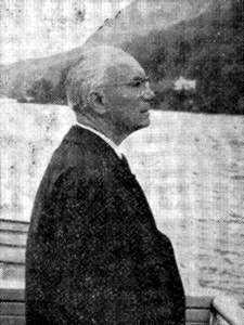 Jean De Boe