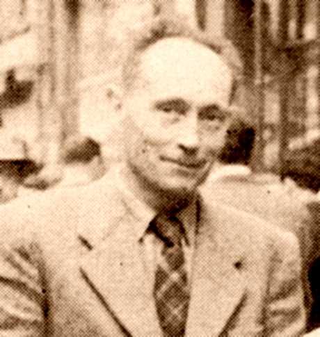 Jehan Mayoux (1956)
