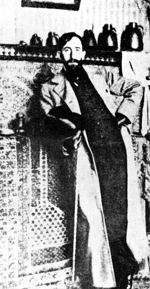 Jehan-Rictus (1897)