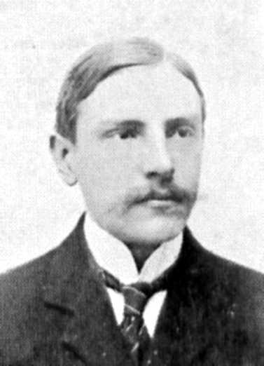 Laurence Jerrold