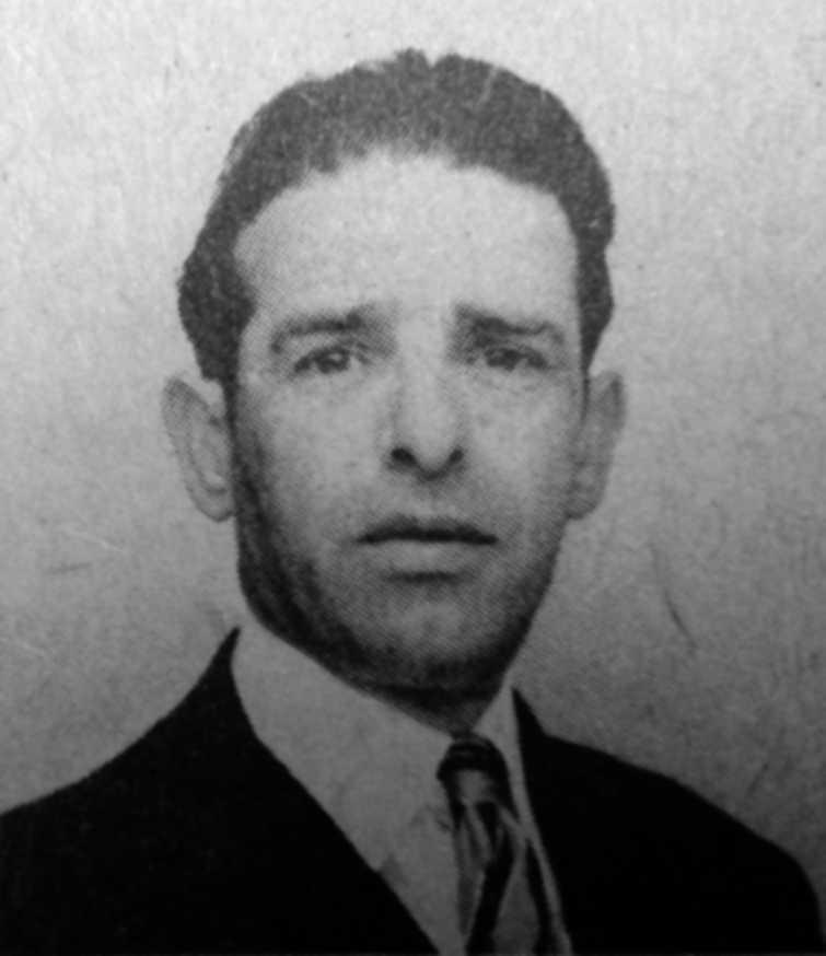 Raimundo Jiménez Millán