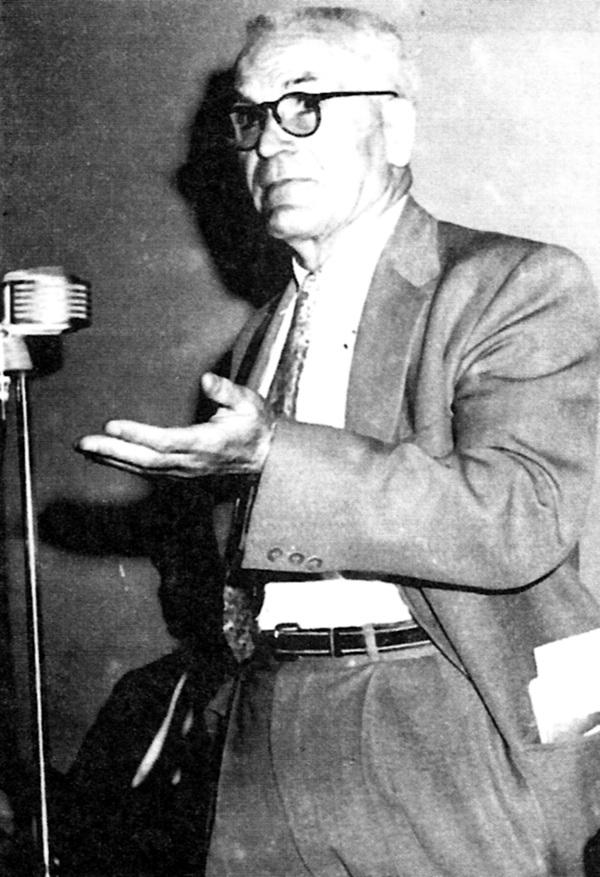 José Alberola Navarro